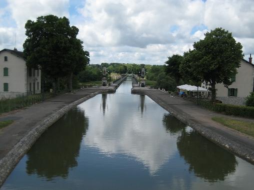 Domaine de Rochefort, Gîtes Lion En Sullias (45)