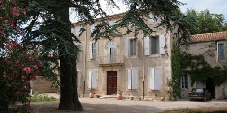 Domaine de Fraissinet Domaine de Fraissinet, Chambres d`Hôtes Ouveillan (11)