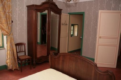 Domaine de Fraissinet, Chambres d`Hôtes Ouveillan (11)