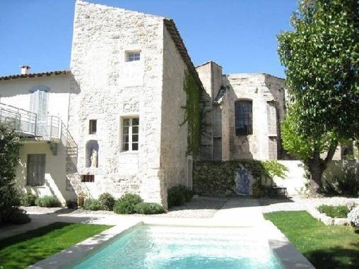 L'Observance, Chambres d`Hôtes Avignon (84)