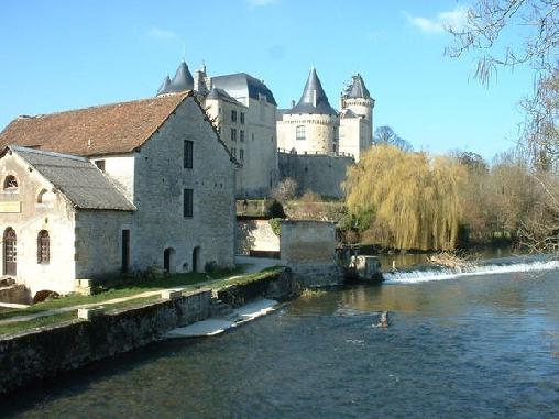 Chambre d'hote Charente - Les Bruyeres, Chambres d`Hôtes Verteuil Sur Charente (16)