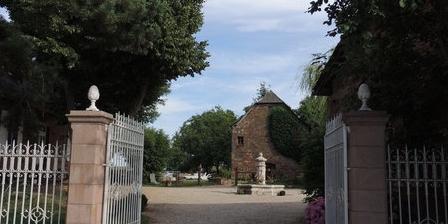 Mas  Naut Mas  Naut, Chambres d`Hôtes St Cyprien Sur Dourdou (12)