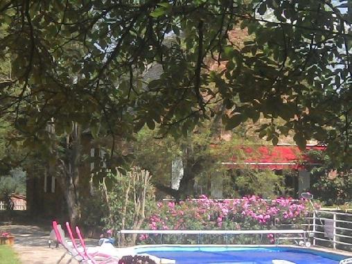 Mas  Naut, Chambres d`Hôtes St Cyprien Sur Dourdou (12)