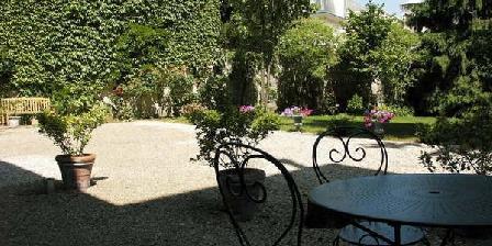 La Suite Pièche La Suite Pièche, Gîtes Versailles (78)
