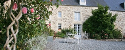 Bed and breakfast La Vieille Abbaye