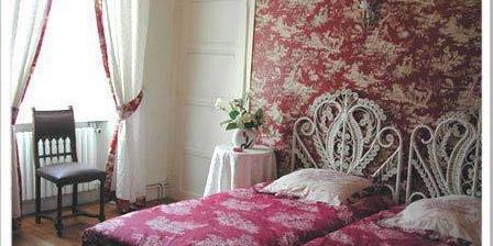 Chambres d'Hôtes des Ruettes Chambres d'hôtes - élevage des Ruettes, Chambres d`Hôtes Saint-Fromond (50)