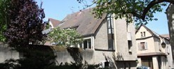 Bed and breakfast Dormir a Chartres