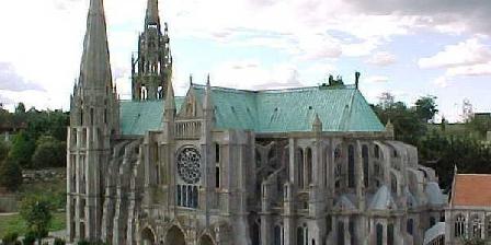 Dormir a Chartres Dormir a Chartres, Chambres d`Hôtes Chartres (28)