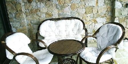 Castelia Castelia, Chambres d`Hôtes Lumio Sant Ambroggio (20)