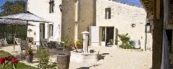 Chambre d'hotes Domaine la Lézardière