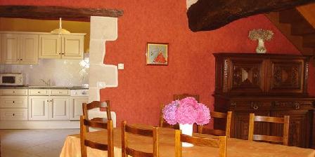 Gîte Les Bréchetières Gîte Les Bréchetières, Chambres d`Hôtes Descartes (37)