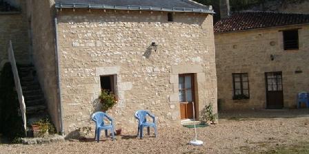Le Grison Le Grison, Gîtes Louresse Rochemenier (49)