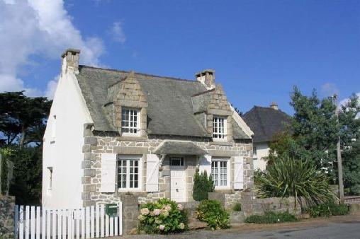 Maison Bretonne, Chambres d`Hôtes Trégastel (22)
