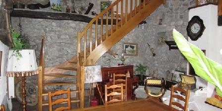 Le Pellenfrey Le Pellenfrey, Chambres d`Hôtes La Mure / St Arey (38)