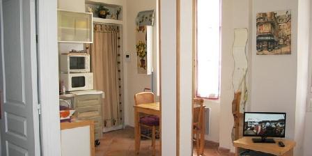 Le Studio Notre-Dame Le Studio Notre-Dame, Chambres d`Hôtes Versailles (78)