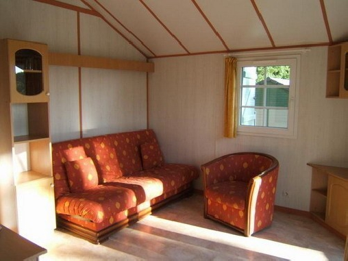 02 chalets dans parc résidentiel de loisirs, Chambres d`Hôtes Lissac Sur Couze (19)