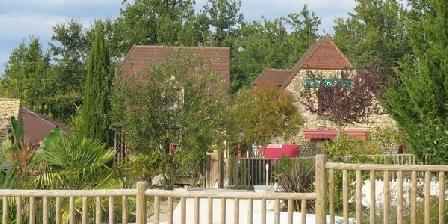 Yelloh Village Yelloh Village, Chambres d`Hôtes Saint Amand De Coly (24)