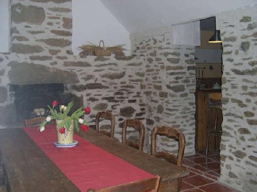 La Rochette, Gîtes Donzenac (19)