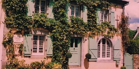 Les Glycines Les Glycines, Chambres d`Hôtes Huelgoat (29)