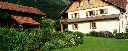 Bed and breakfast Le Jardin du Beule