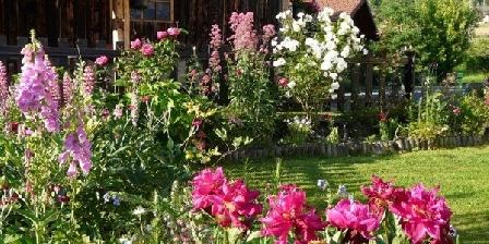 Le Jardin du Beule Le Jardin du Beule, Chambres d`Hôtes Marignier (74)