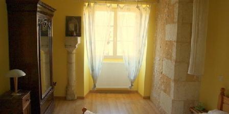 Gite Gite La Grange > Gite La Grange, Chambres d`Hôtes Saint Romain (16)