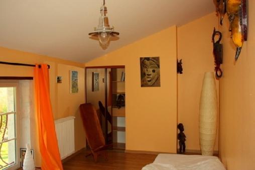 Chambre d'hote Charente - Gite La Grange, Chambres d`Hôtes Saint Romain (16)