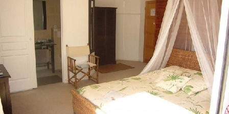 Villa Bora Bora Villa Bora Bora, Chambres d`Hôtes Gujan Mestras (33)
