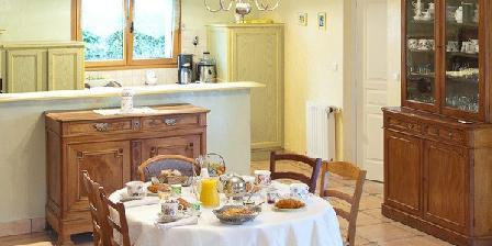 La Marydie La Marydie, Chambres d`Hôtes La Bruffiere (85)