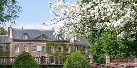 Le Prieuré Saint  Aubin Le Prieure Saint  Aubin, Chambres d`Hôtes Doudeauville-en-Vexin (27)