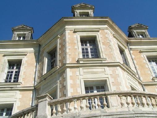 Château de la Haye, Chambres d`Hôtes Contigné (49)