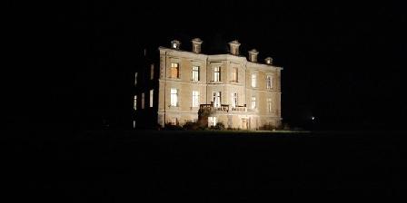 Château de la Haye Château de la Haye, Chambres d`Hôtes Contigné (49)