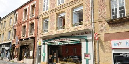 Chambres du Petit Bois Chambres du Petit Bois, Chambres d`Hôtes Charleville Mezieres (08)