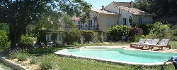 Bed and breakfast Les Romarins