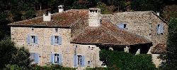 Chambre d'hotes La Bastide des Chênes