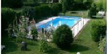 Le Lac d'Amour Le Lac d'Amour, Chambres d`Hôtes Chissey Sur Loue (39)