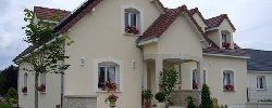 Cottage Le Gres D'Echenilly