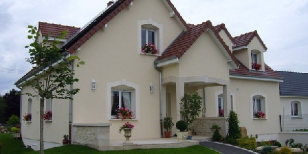 Chambre d'hotes Le Gres D'Echenilly > Le Gres D'Echenilly, Chambres d`Hôtes Saint Andre Les Vergers (10)