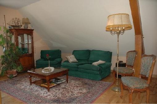 Chambre d'hote Aube - Le Gres D'Echenilly, Chambres d`Hôtes Saint Andre Les Vergers (10)