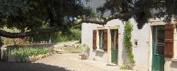 Cottage Gîte de L'Etang de la Mirandole