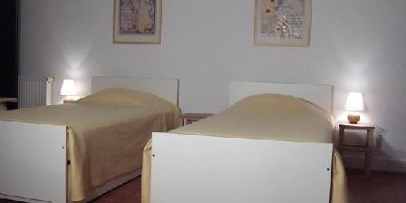 Gite Gîte de L'Etang de la Mirandole > Gite de L'Etang de la Mirandole, Gîtes Saint Bonnet De Cray (71)