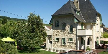 L'Arbanne L'Arbanne, Chambres d`Hôtes Reuil (51)