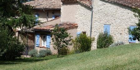 Le Pigeonnier du Rouyre Le Pigeonnier du Rouyre, Chambres d`Hôtes Réalmont (81)