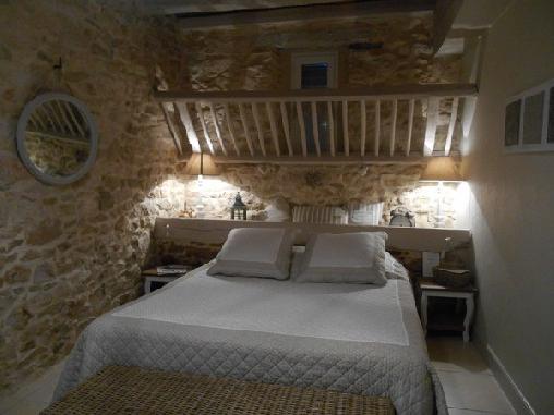 Le Pigeonnier du Rouyre, Chambres d`Hôtes Réalmont (81)