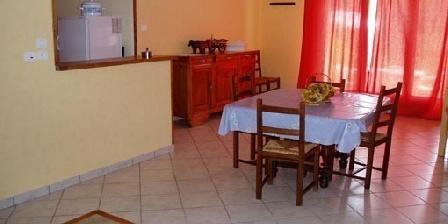 Les 3 Guêpes Gîtes à la ferme les 3 guêpes, Chambres d`Hôtes Massiac (15)