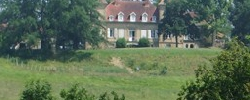 Bed and breakfast Chateau Arlens