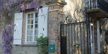 La Bonneau La Bonneau, Chambres d`Hôtes Villethierry (89)