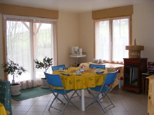 Les Chenes, Chambres d`Hôtes Massignieu De Rives (01)