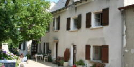 La Plagne La Plagne, Chambres d`Hôtes St Chely D'Aubrac (12)