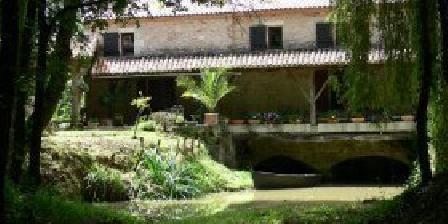 Moulin de Rocquebert Moulin de Rocquebert, Chambres d`Hôtes Grateloup (47)